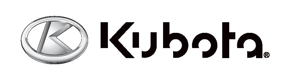 Kubota品牌标志